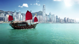 Hong Kong Insidertipps